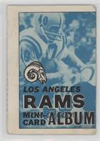 Los Angeles Rams [Poor]