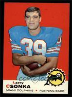 Larry Csonka [EXMT]