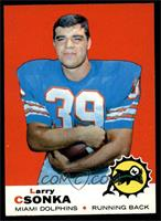 Larry Csonka [NM]