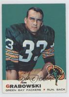 Jim Grabowski