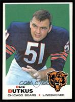 Dick Butkus [NM]