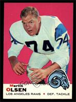 Merlin Olsen [NM MT]