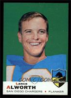 Lance Alworth [NM]