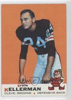 Ernie Kellerman