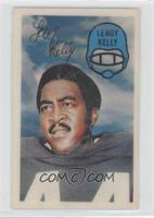 Leroy Kelly [Good to VG‑EX]