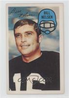 Bill Nelsen