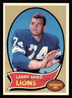 Larry Hand [NMMT]