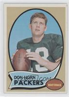 Don Horn