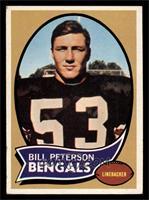 Bill Peterson [EX]