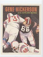 Gene Hickerson [Good to VG‑EX]