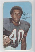 Gale Sayers [Good to VG‑EX]