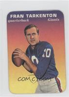 Fran Tarkenton [GoodtoVG‑EX]