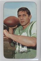 Joe Namath [Poor to Fair]