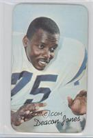 Deacon Jones [Good to VG‑EX]