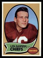 Len Dawson [NM]