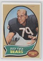 Dick Evey [Good to VG‑EX]
