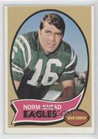 Norm Snead