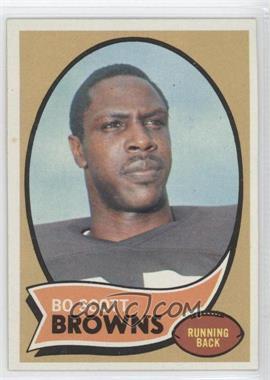 1970 Topps #117 - Bo Scott