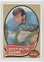 Chuck Walton