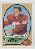 Johnny Robinson [Good to VG‑EX]
