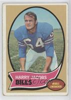 Harry Jacobs [Good to VG‑EX]