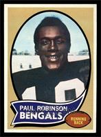 Paul Robinson [NM]