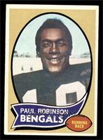 Paul Robinson [VGEX]