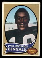 Paul Robinson [VG]