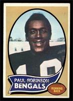 Paul Robinson [EX]