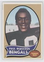 Paul Robinson [Good to VG‑EX]