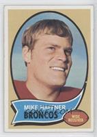 Mike Haffner