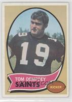Tom Dempsey