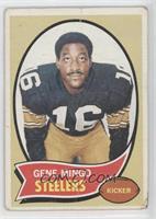 Gene Mingo