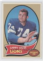 Larry Hand