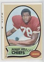 Bobby Bell