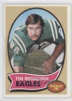 Tim Rossovich