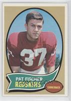 Pat Fischer
