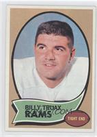 Billy Truax