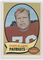 Charlie Long