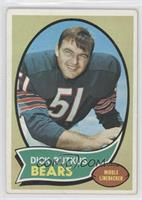Dick Butkus [Good to VG‑EX]