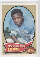 Earl McCullouch