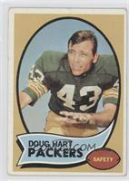 Doug Hart [Good to VG‑EX]