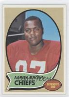 Aaron Brown