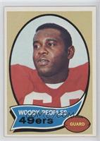 Woody Peoples