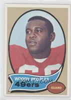 Woody Peoples