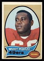 Woody Peoples [EX]