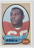 Woody Peoples [Good to VG‑EX]