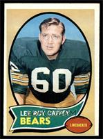 Lee Roy Caffey [EX]
