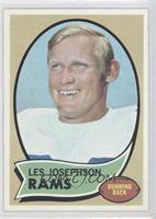Les Josephson
