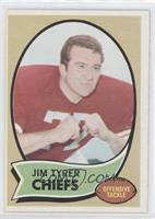 Jim Tyrer